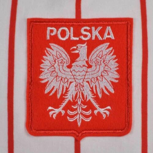 Polonia 1984 Maglia Storica Calcio