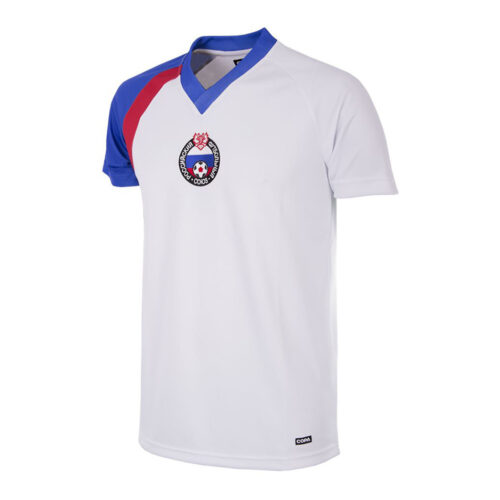 Russie 1993 Maillot Rétro Foot