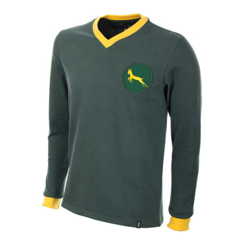 South Africa 1958 Retro Football Shirt