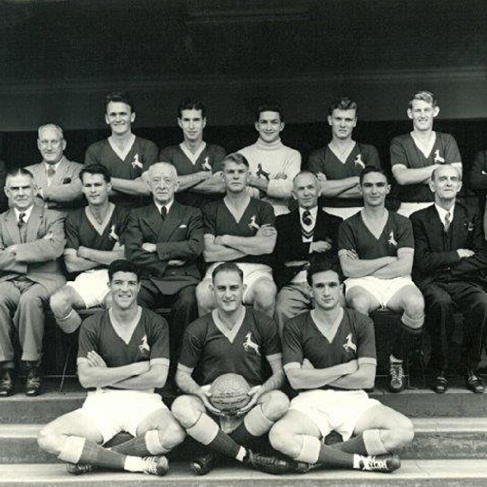 Sudafrica 1958 Maglia Storica Calcio