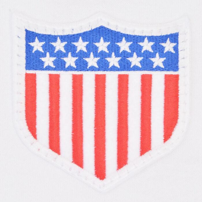 Stati Uniti 1930 Maglia Storica Calcio