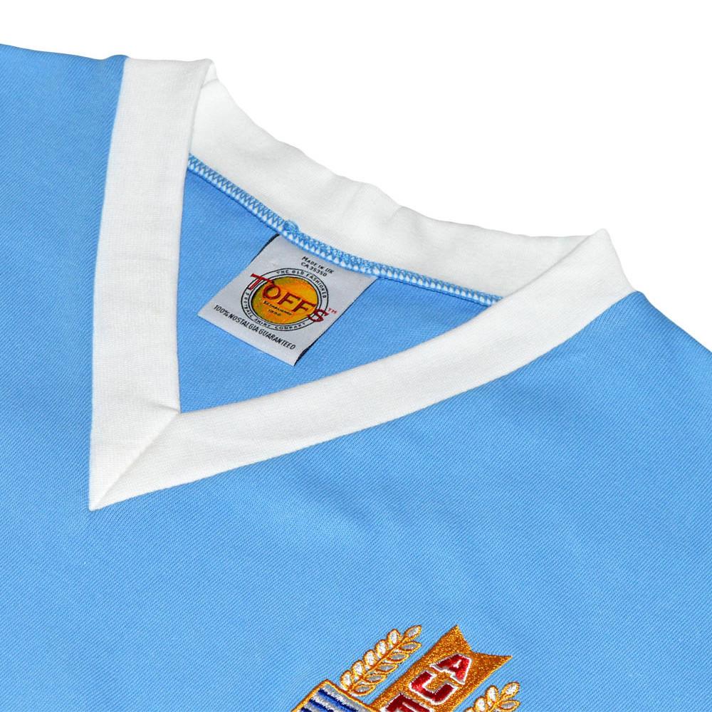 Uruguay 1974 Maglia Storica Calcio
