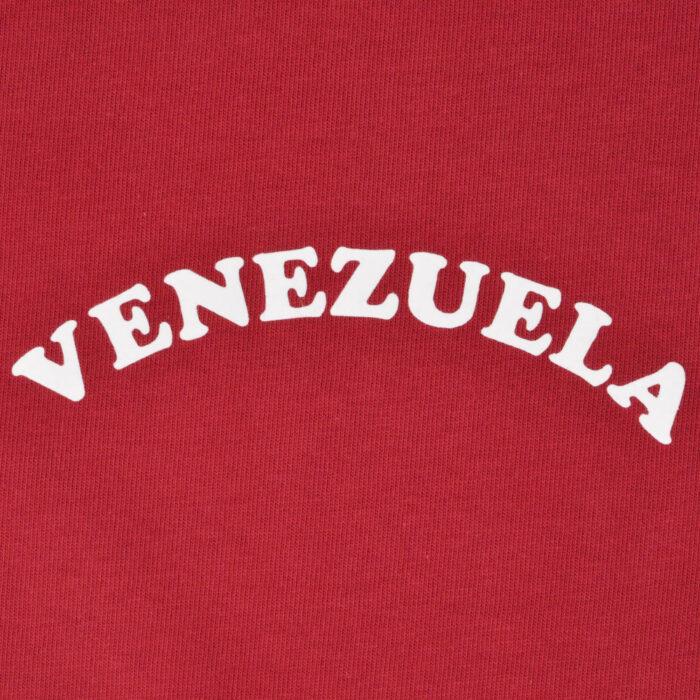 Venezuela 1969 Maglia Storica Calcio