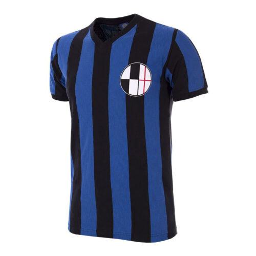 Ambrosiana Inter 1929-30 Camiseta Retro Fútbol
