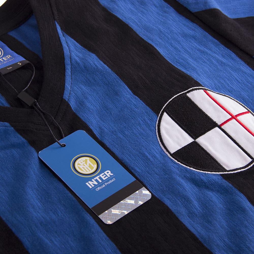 Ambrosiana Inter 1929-30 Maglia Storica Calcio