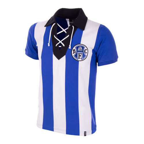 Arminia Bielefeld 1922-23 Retro Football Shirt