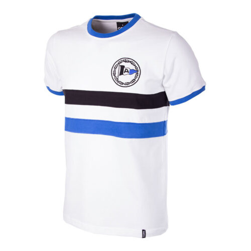 Arminia Bielefeld 1963-64 Retro Football Shirt