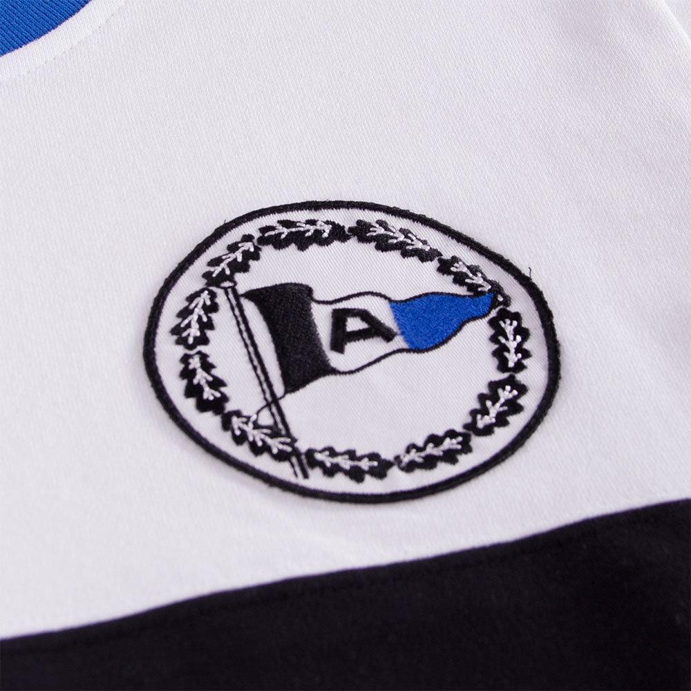 Arminia Bielefeld 1963-64 Maglia Storica Calcio