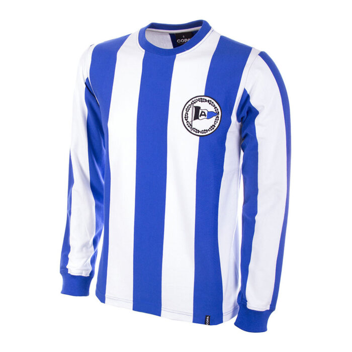 Arminia Bielefeld 1966-67 Retro Football Shirt