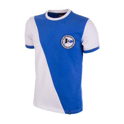 Arminia Bielefeld 1971-72 Retro Football Shirt
