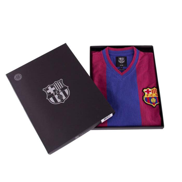 Barcellona 1915-16 Maglia Storica Calcio