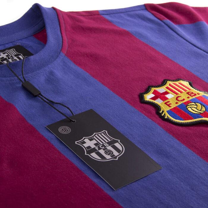 Barcellona 1973-74 Maglia Storica Calcio