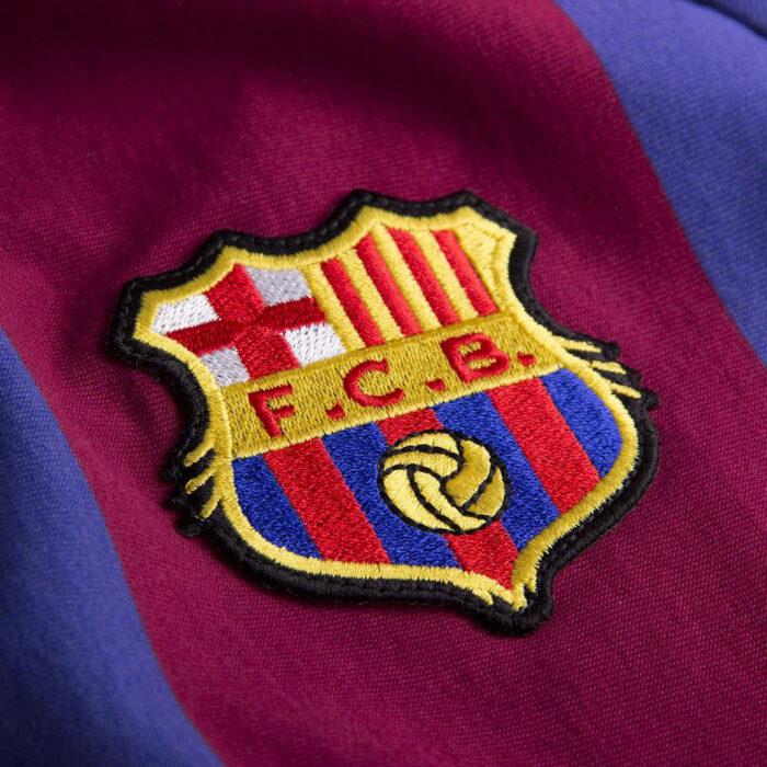 Barcellona 1976-77 Maglia Storica Calcio