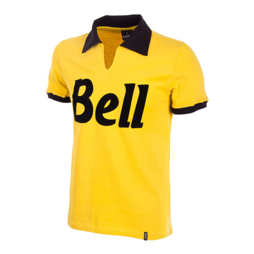Berchem Sport 1972-73 Retro Football Shirt