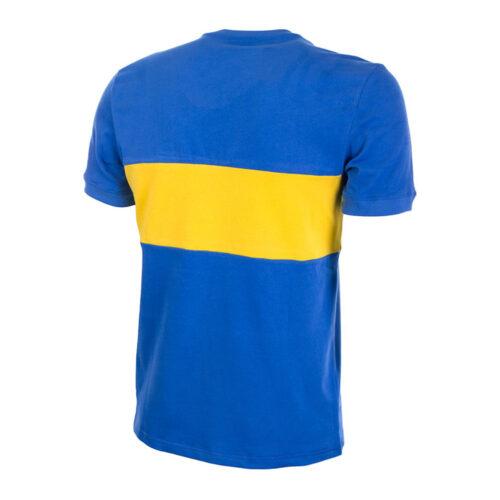 Boca Juniors 1969 Maglia Storica Calcio
