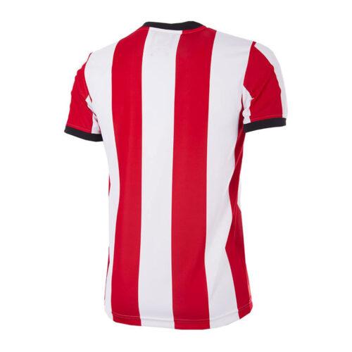 Brentford City 1985-86 Maglia Storica Calcio
