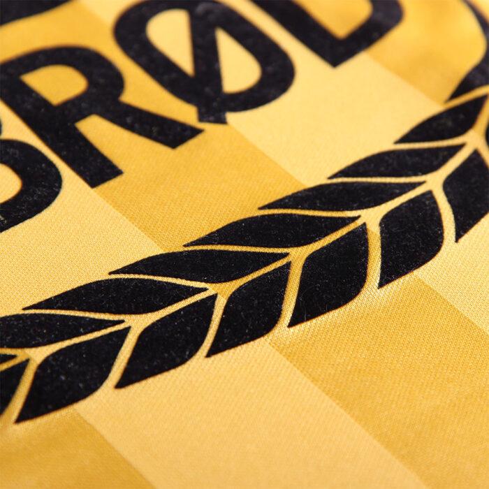 Brøndby 1985 Maglia Storica Calcio