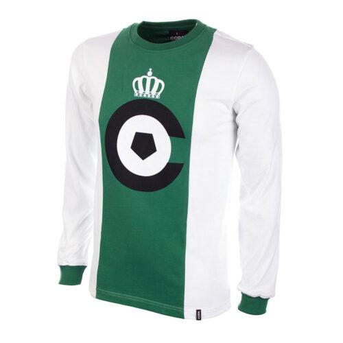 Cercle Brugge 1973-74 Retro Football Shirt