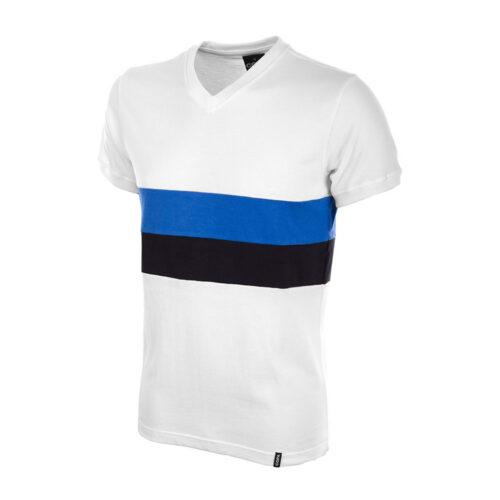 Club Brugge 1969-70 Retro Football Shirt