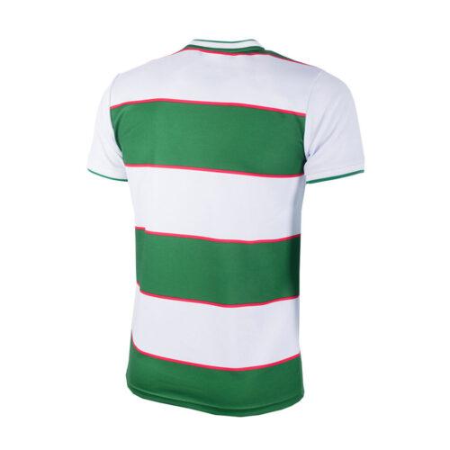 Cork City 1984-85 Maglia Storica Calcio