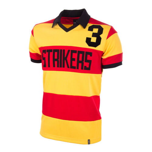 Fort Lauderdale Strikers 1979 Camiseta Retro Fútbol