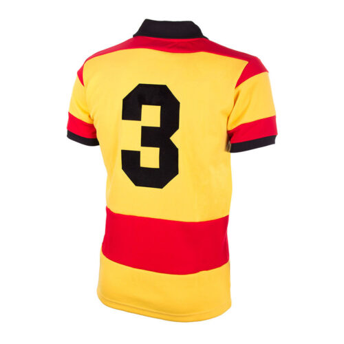 Fort Lauderdale Strikers 1979 Maglia Storica