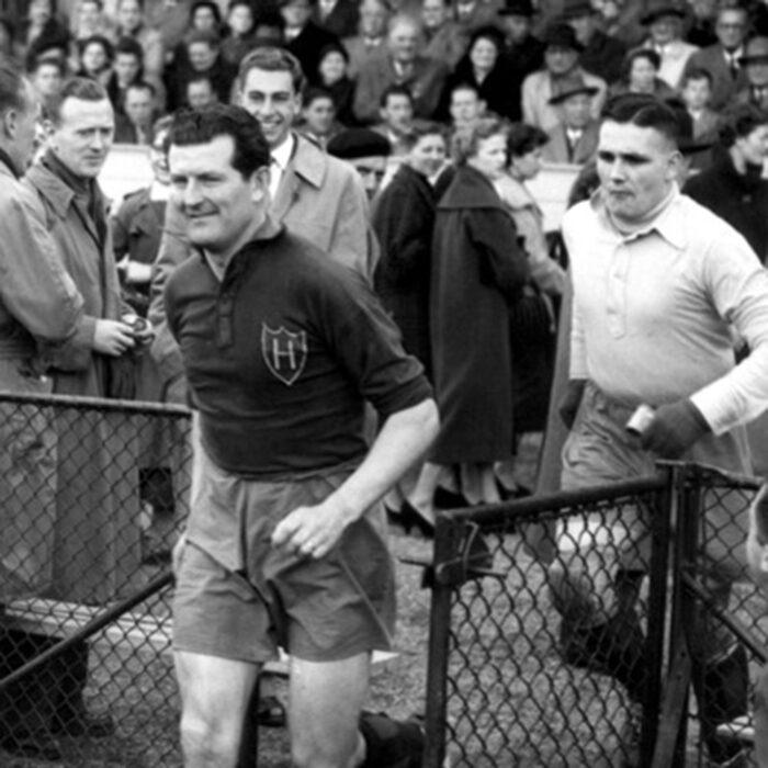 Haarlem 1945-46 Maglia Storica Calcio