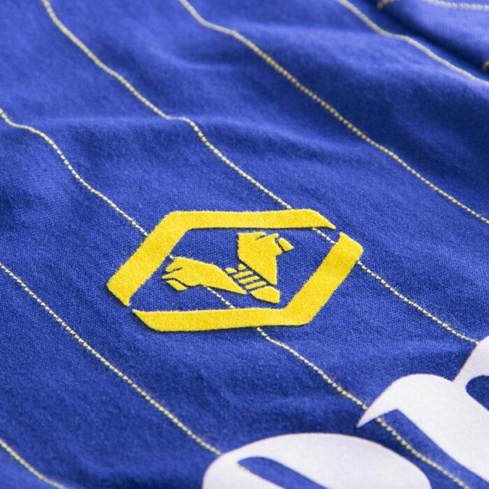 Hellas Verona 1984-85 Maglia Storica Calcio