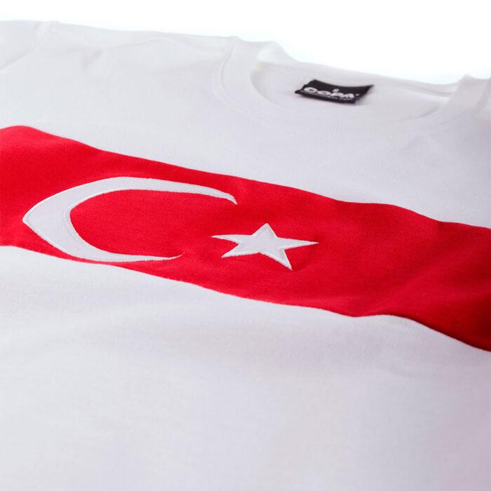 Turchia 1974 Maglia Storica Calcio