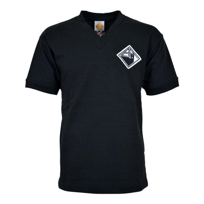 Academica Coimbra 1974-75 Camiseta Retro Fútbol