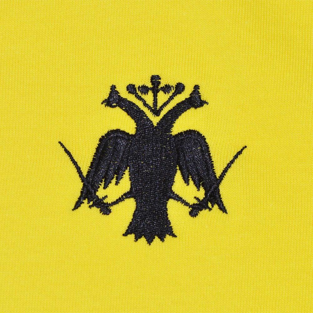 AEK Atene 1973-74 Maglia Storica Calcio