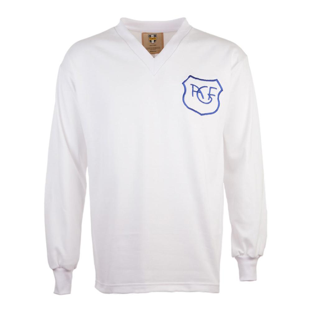 AGF AArhus 1956-57 Retro Football Shirt