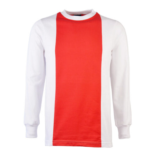 Ajax 1970-71 Camiseta Retro Fútbol