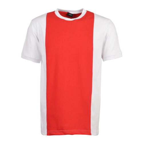 Ajax 1972-73 Camiseta Retro Fútbol