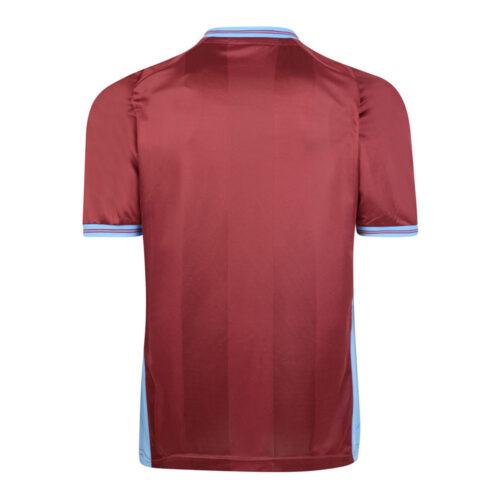 Aston Villa 1984-85 Maglia Storica Calcio