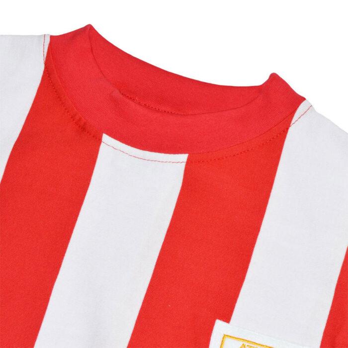 Athletic Bilbao 1971-72 Maglia Storica Calcio