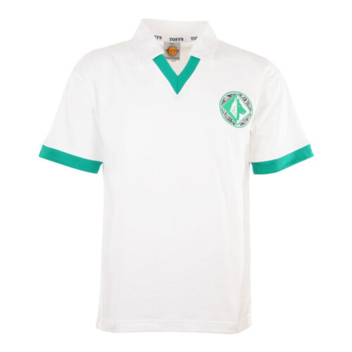 Avellino 1977-78 Retro Football Shirt