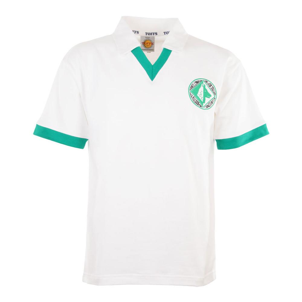 Avellino 1977-78 Retro Football Shirt
