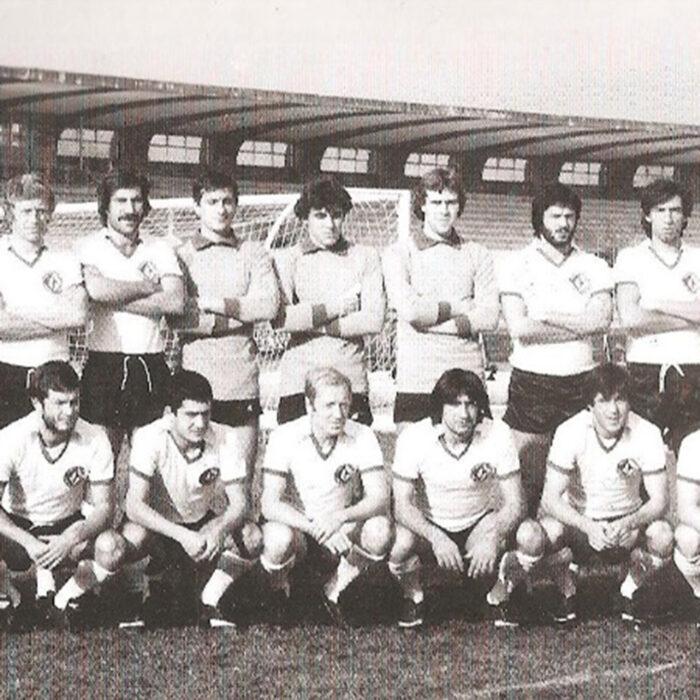 Avellino 1977-78 Maglia Storica Calcio