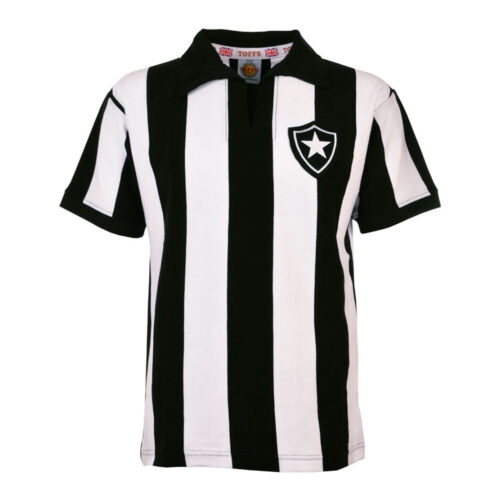 Botafogo 1968 Retro Football Shirt