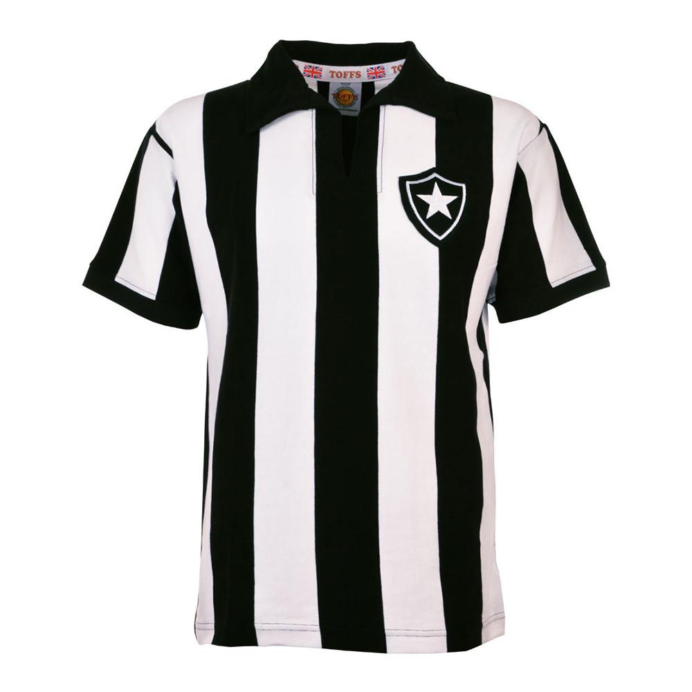 Botafogo 1968 Maglia Storica Calcio