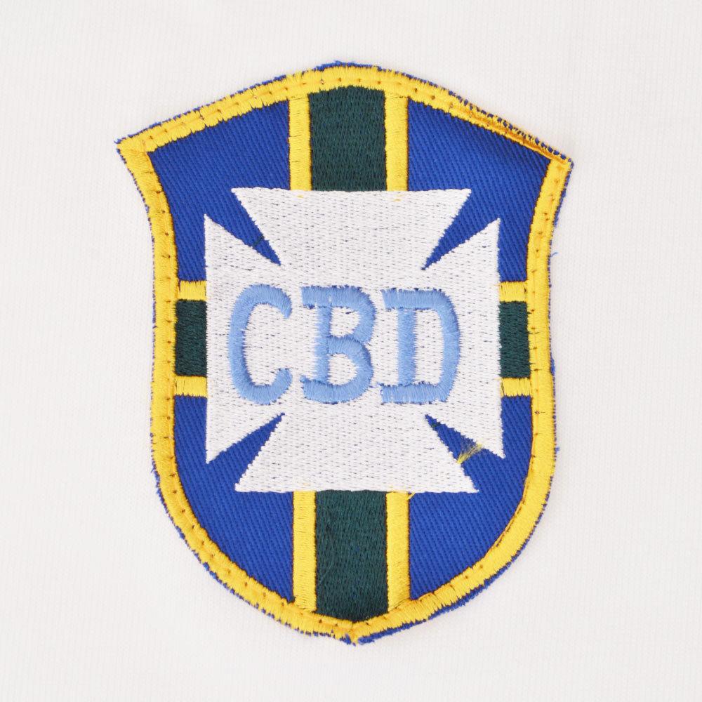 Brasile 1945 Maglia Storica Calcio