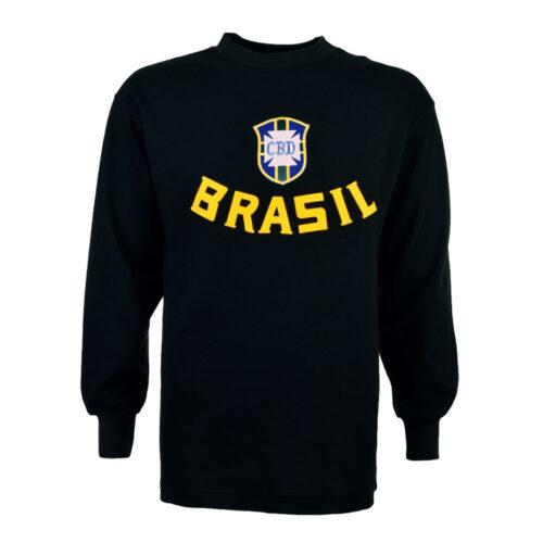 Brasil 1970 Camiseta Retro Portero