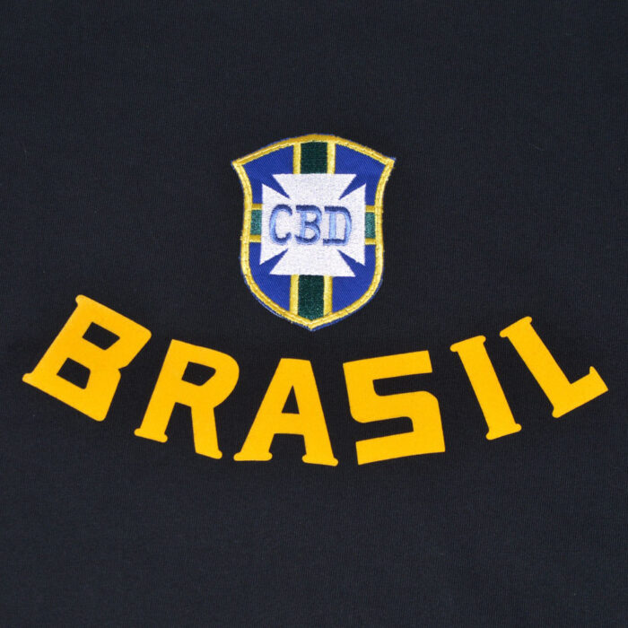 Brasile 1970 Maglia Storica Portiere