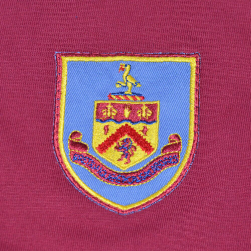 Burnley 1959-60 Maglia Storica Calcio