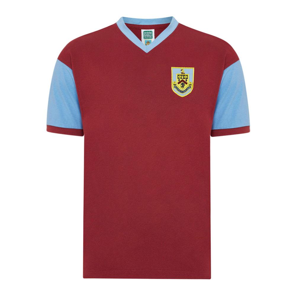 Burnley 1959-60 Retro Football Shirt