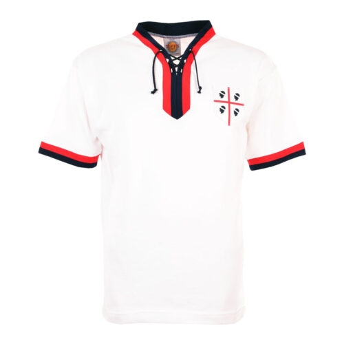 Cagliari 1969-70 Retro Football Shirt