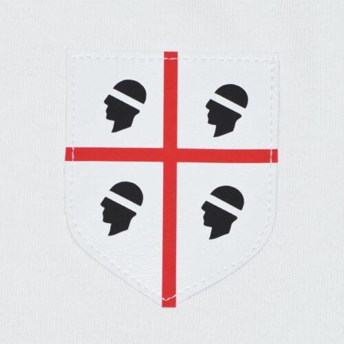 Cagliari 1969-70 Maglia Storica Calcio