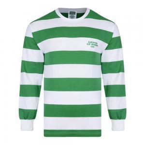 Celtic Glasgow 1966-67 Maglia Storica Calcio