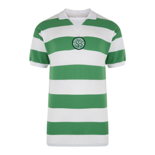 Celtic Glasgow 1978-79 Camiseta Retro Fútbol